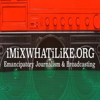 (H)afrocentric interview with Jared Ball of IMIXWHATILIKE  | January 2014