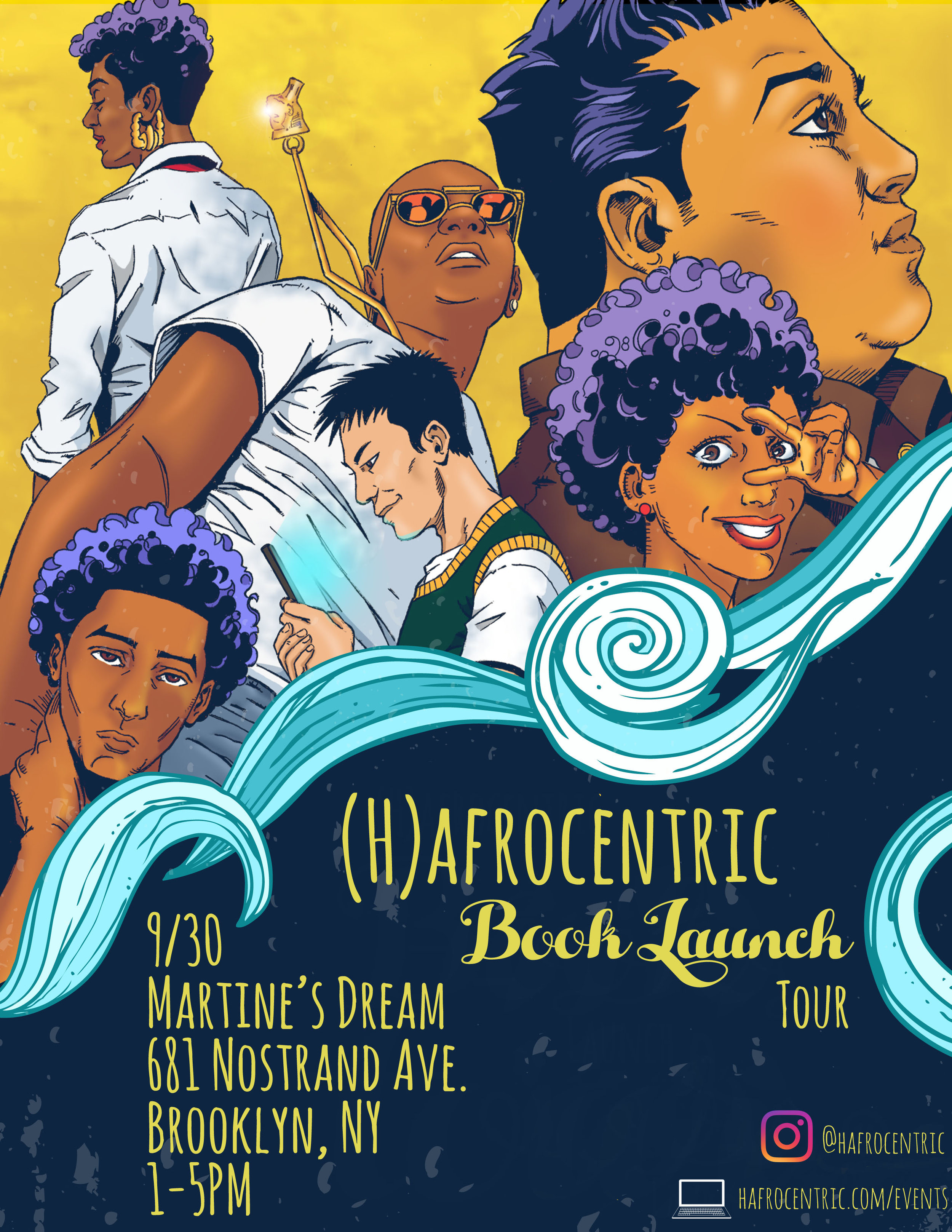 hafro book launch poster-martines dream.jpg