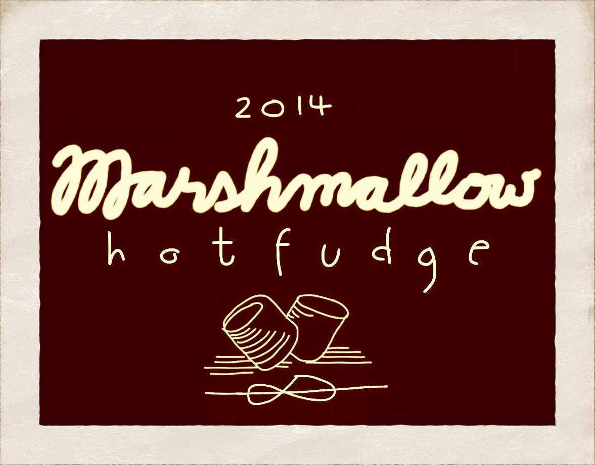 Marshmallow Sauce