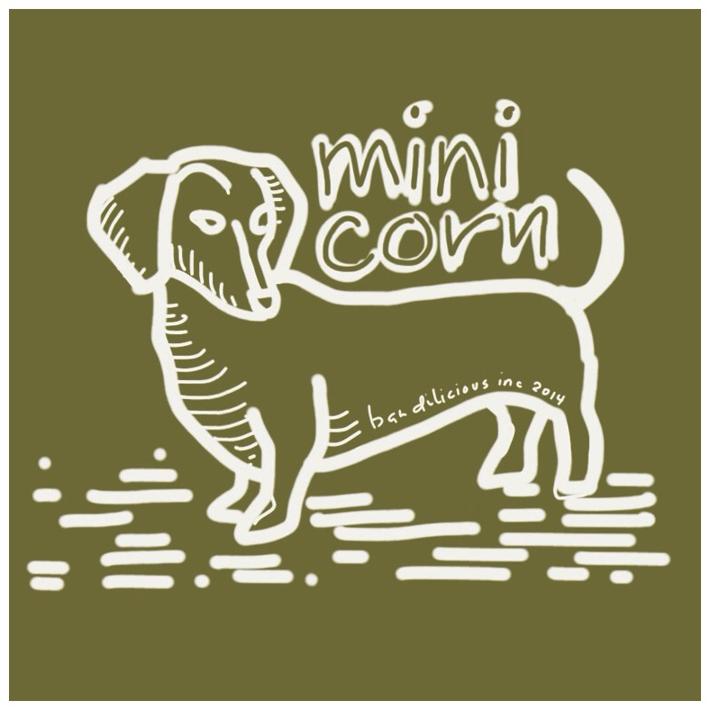MiniCorn Dog Muffins