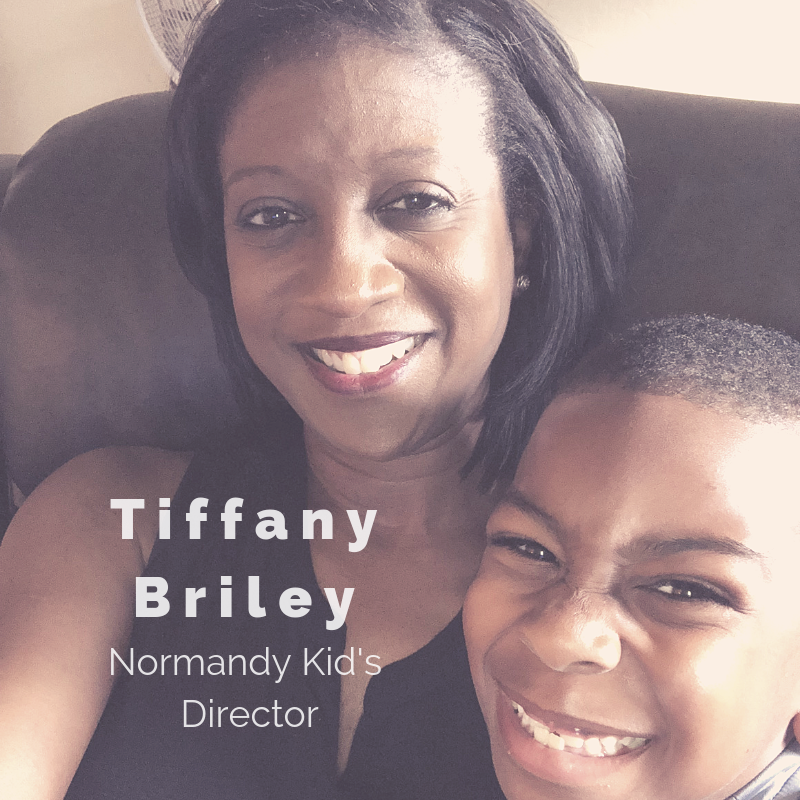 TIffany Briley Normandy Kid's Director.png