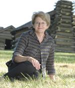 Prof Adele Lindenmeyr