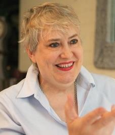 Prof Sabrina Ramet