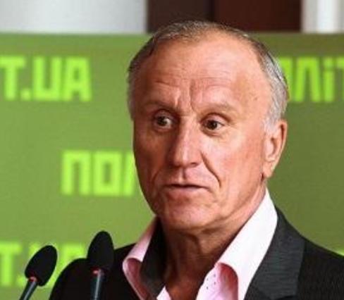 Gennady Eduardovich Burbulis
