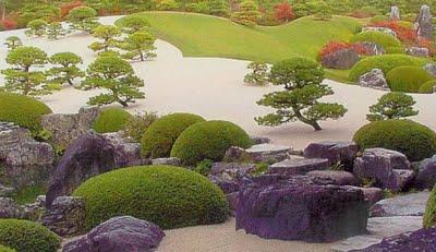 Cloud Pruning in a Japanese Zen Garden compress