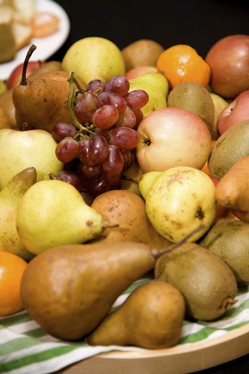 Local Organic Fruit from CERES Food Connect