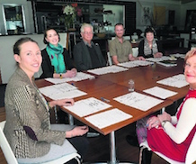 Fresh ideas for thought   SHEPPARTON NEWS