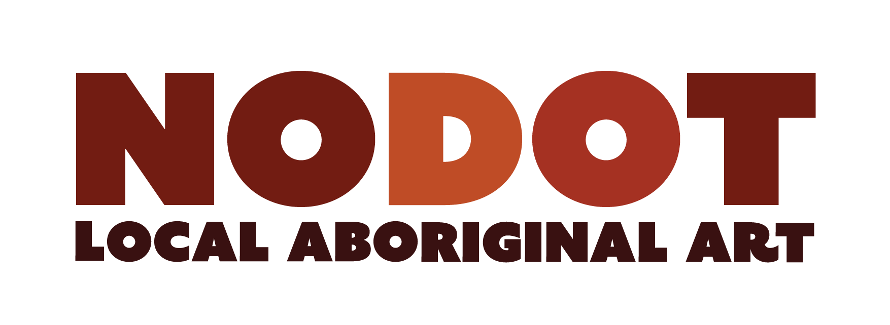 NoDot Contemporary Aboriginal Art