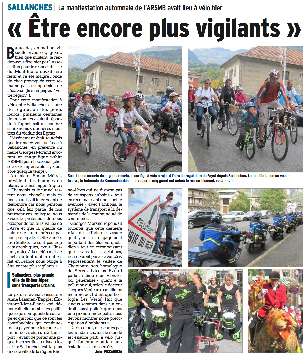 + article en page Mont-Blanc