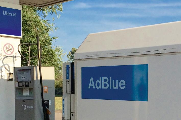 FRAUDE ADBLUE -