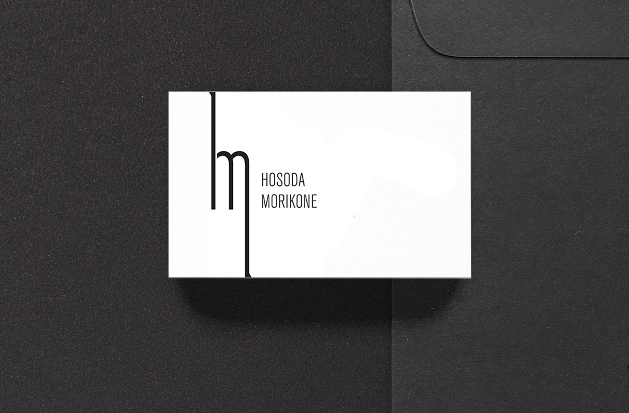 Proposed branding collaboration with Manti T'eo for Hosoda & Morikone Attorneys At Law
