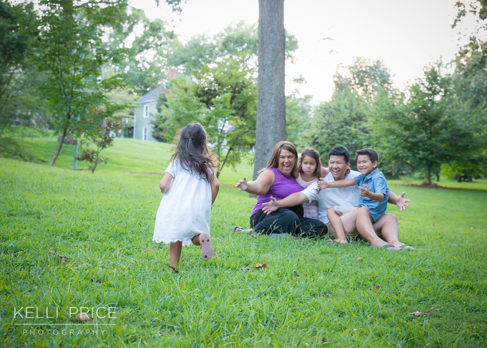 Atlanta FamilyProfessional Photographer, Grant Park Georgia