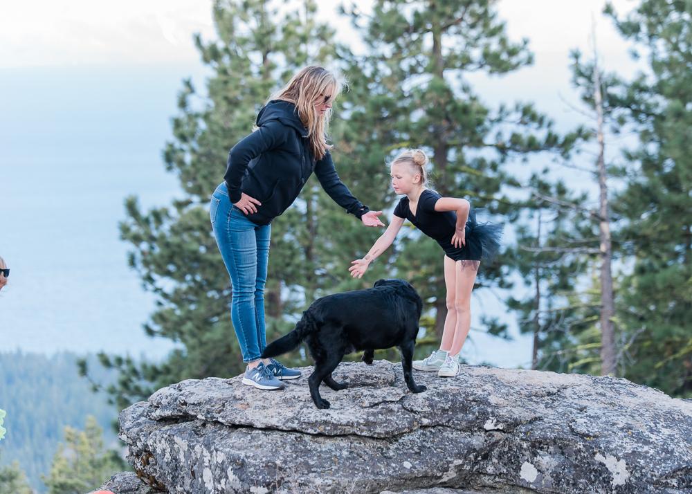 Handler & Dancer Mom Extraordinaire: Kelly