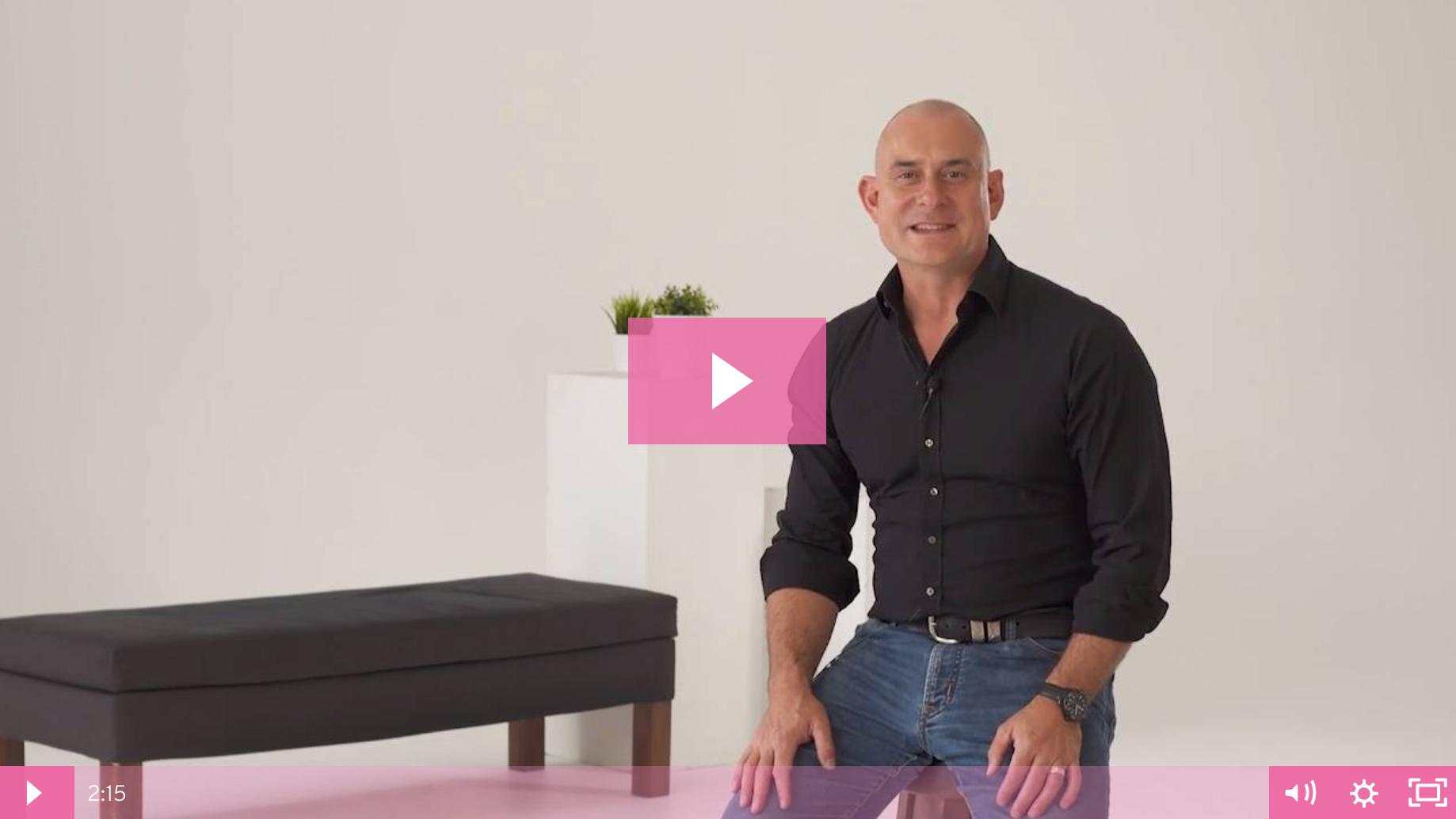 Matt Church introduces the Pink Sheet Process