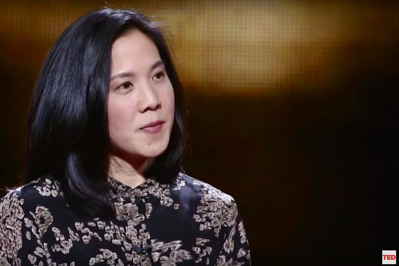 Watch Angela Lee Duckworth's TED Talk