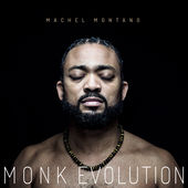 Machel Montano<br>Monk Evolution
