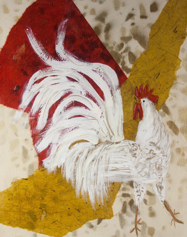Little Roosters: Ramiro