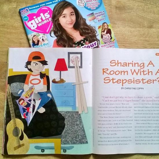 Kendra_Shedenhelm_Editorial_Illustration_Girls_World_Magazine