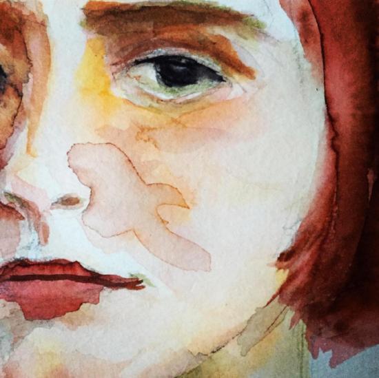 Kendra Shedenhelm_Watercolor_Faces2