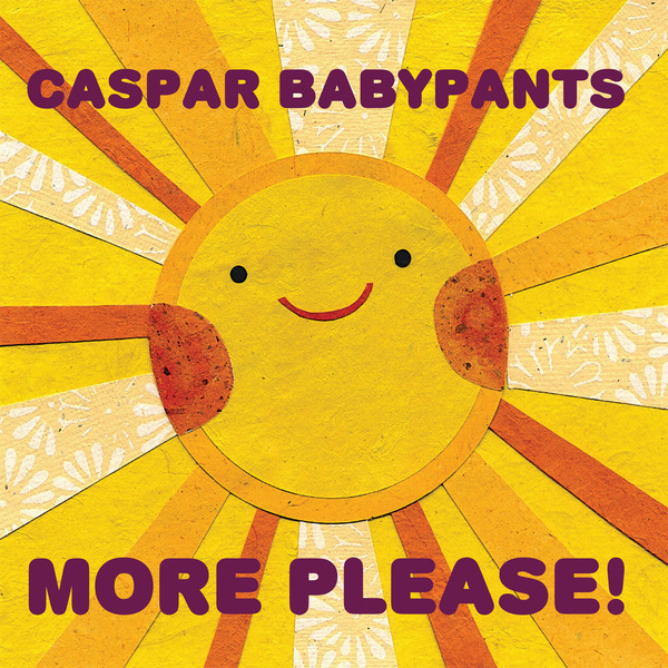 """Run Baby, Run"" Caspar Babypants"