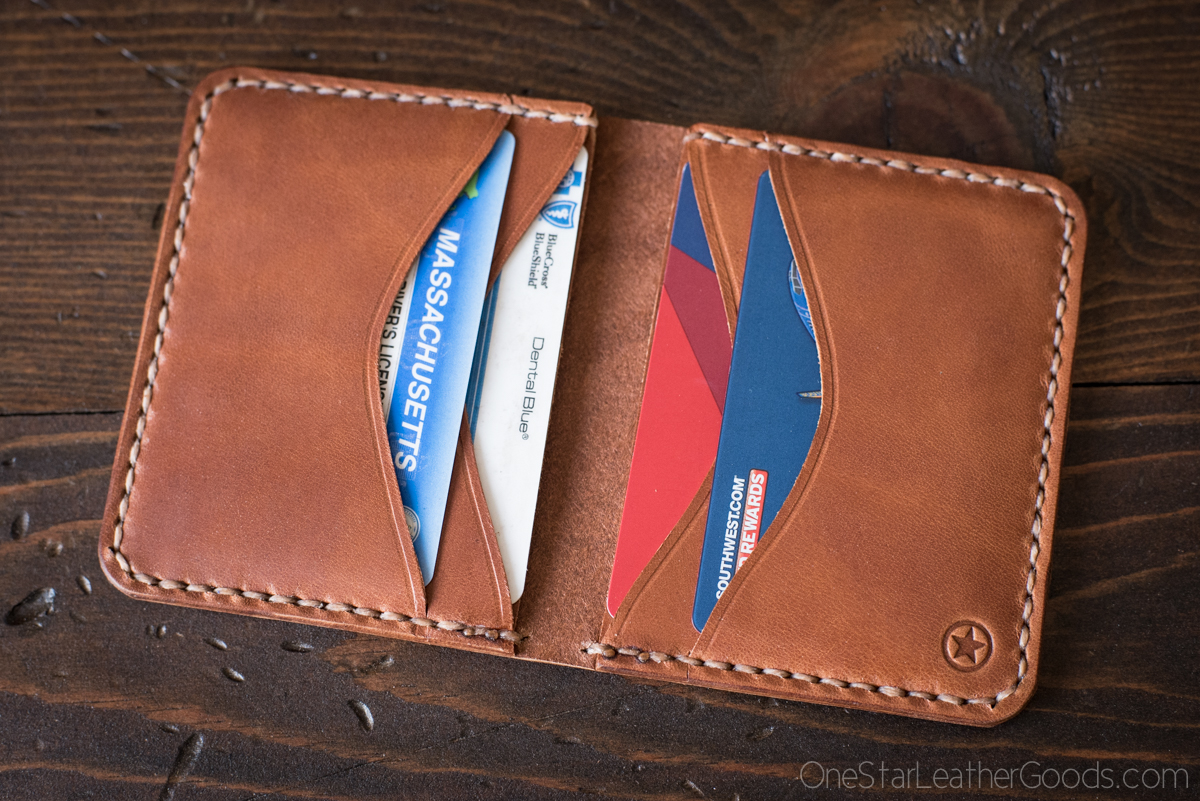 WALLETS  Billfold to card case and everything in between