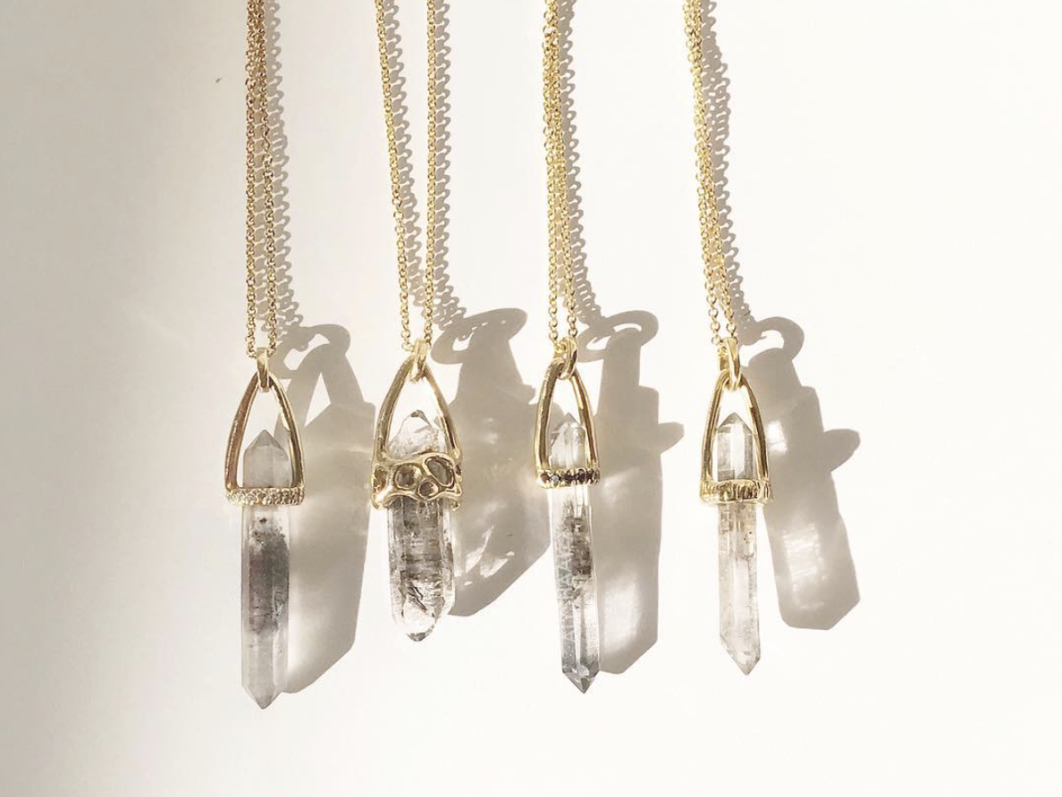 F I N E • CRYSTAL COLLECTION
