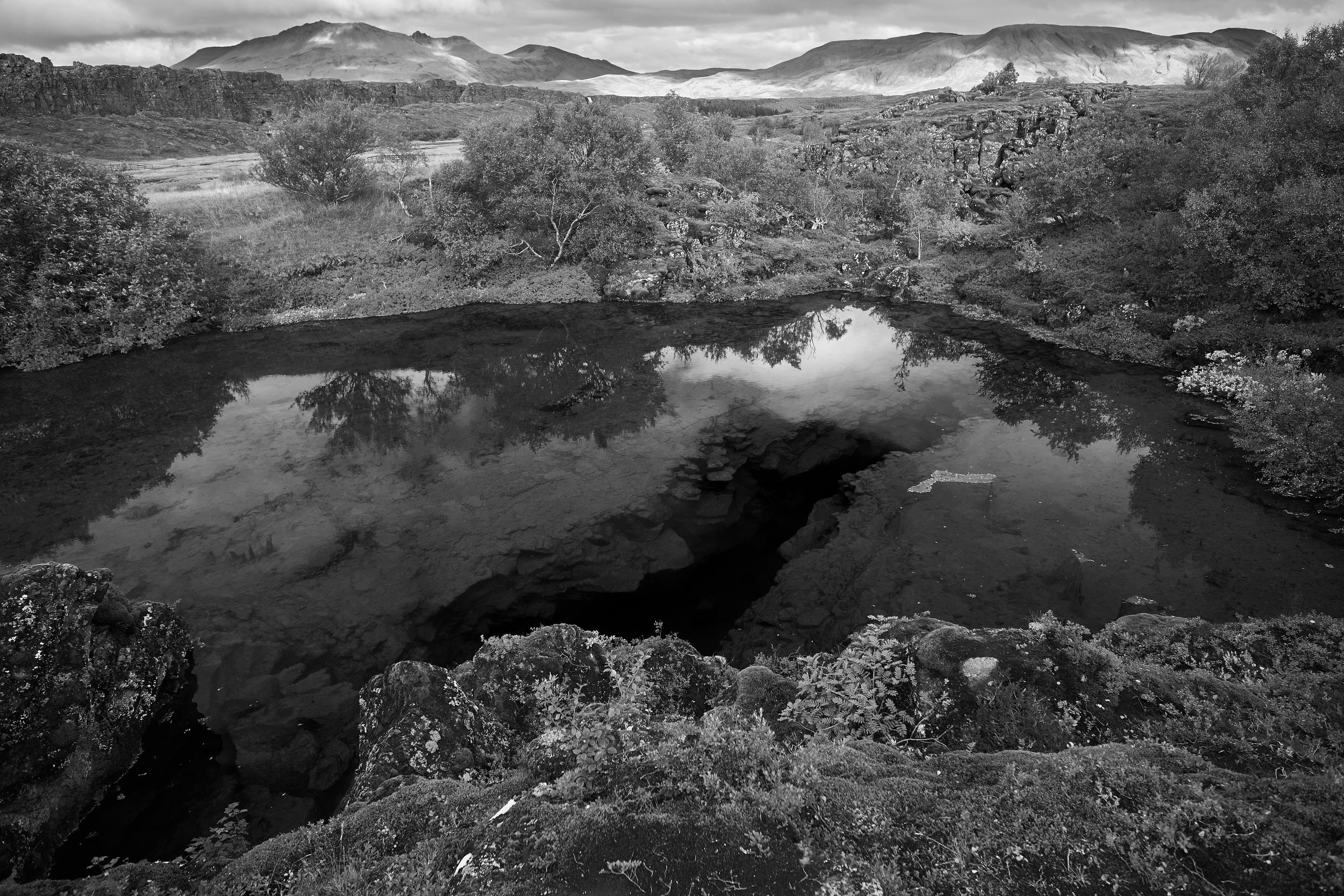 Þingvellir 3