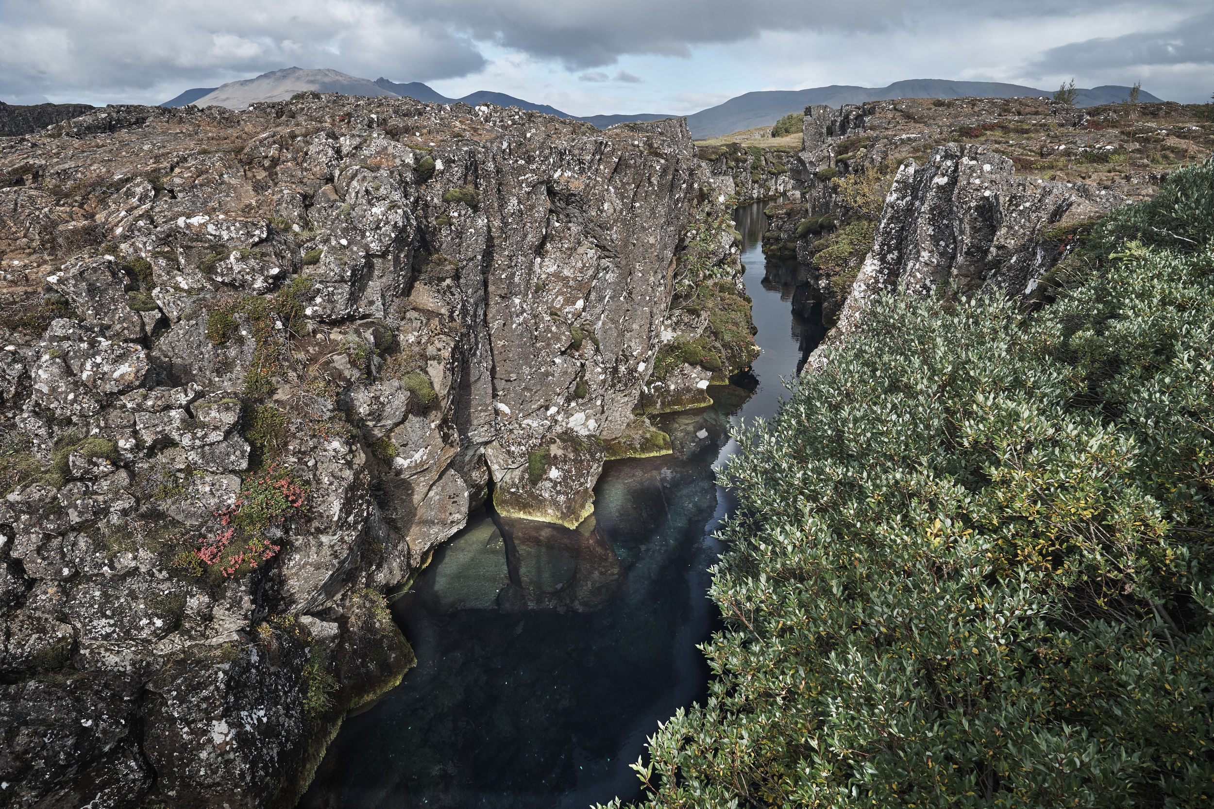 Þingvellir 8