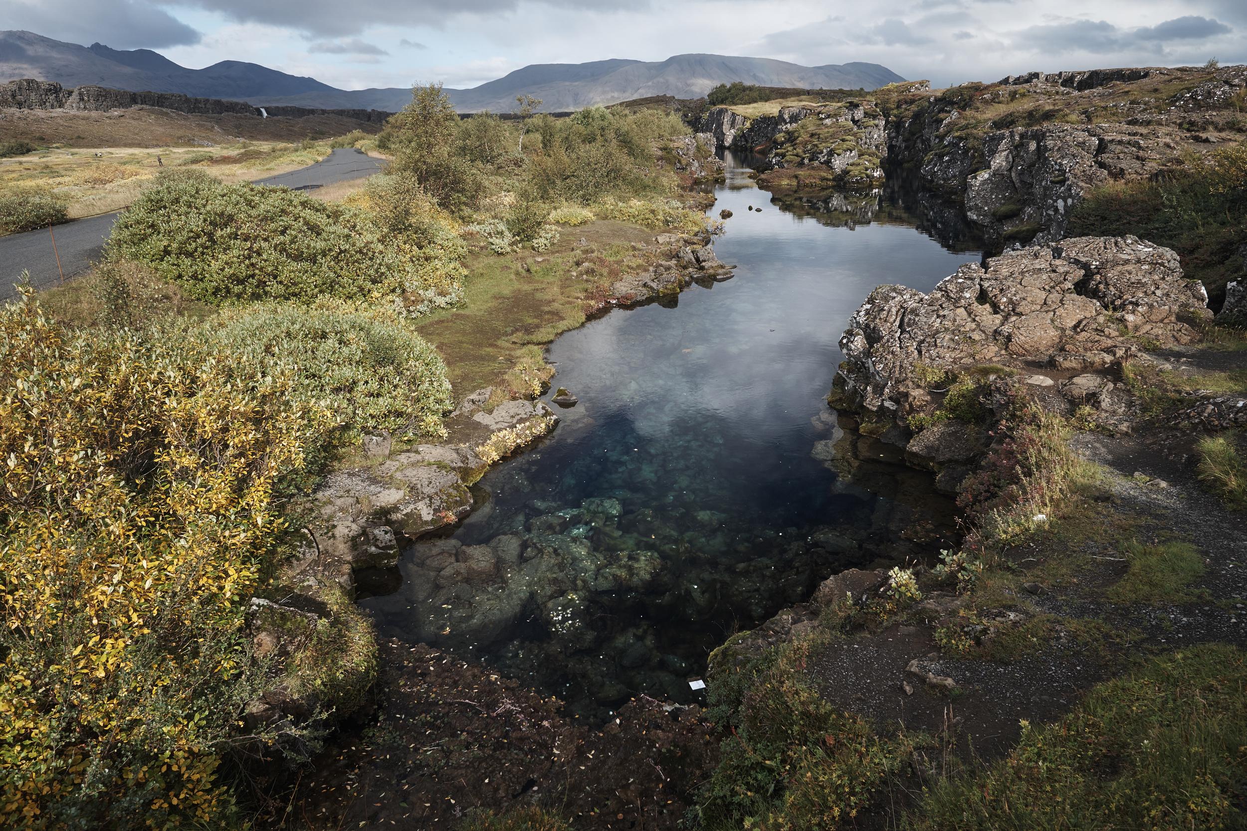Þingvellir 9