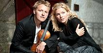 Harald Haugaard & Helene Blum