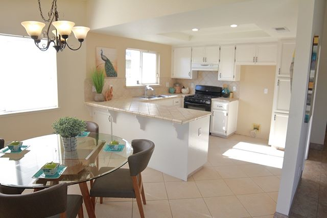 #realestate #dining #newhome
