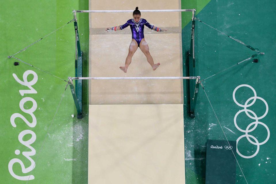 (Credit: Getty Images/Ian Walton)