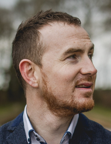 Andrew Calderwood - My Hope, My Song