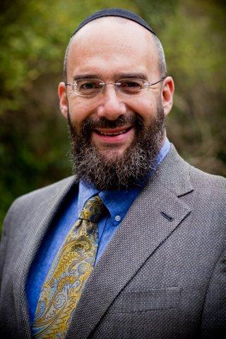 Shmuel Bowman, Executive Director Operation Lifeshield