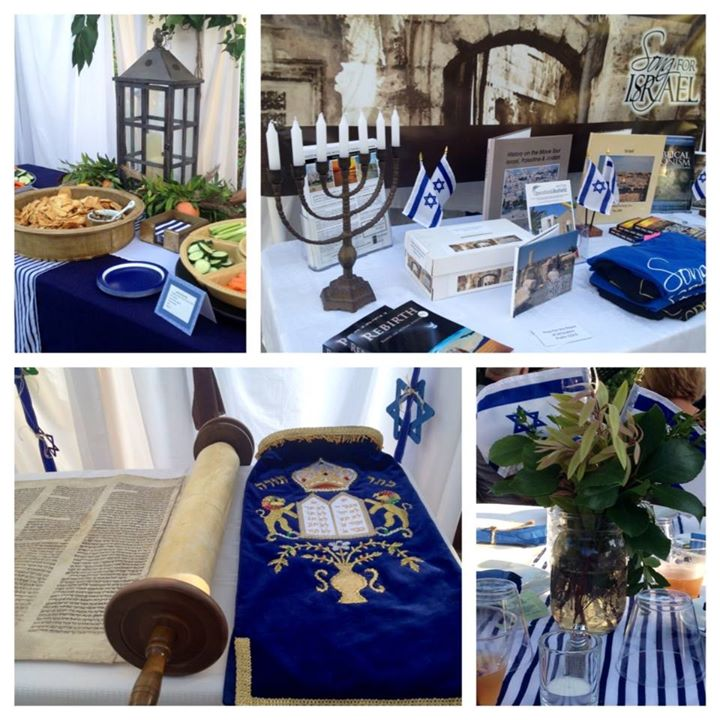 Feast of Tabernacles 2014