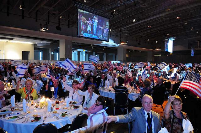 Washington DC Summit for Israel 2011