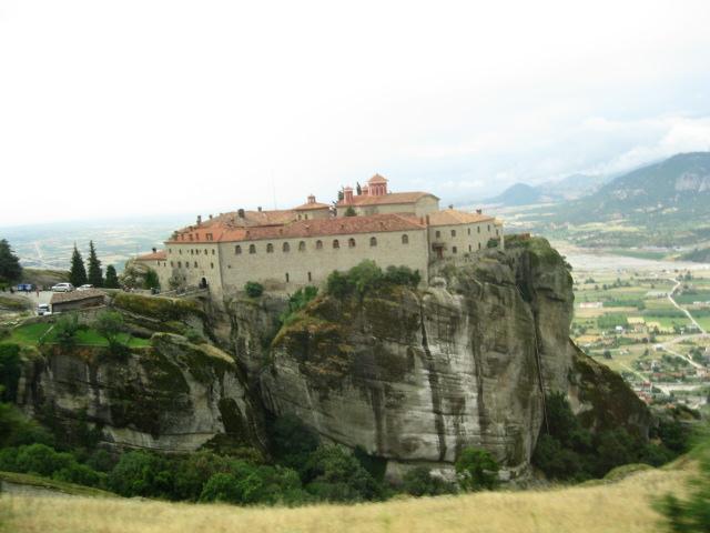St. Stephen Monastery