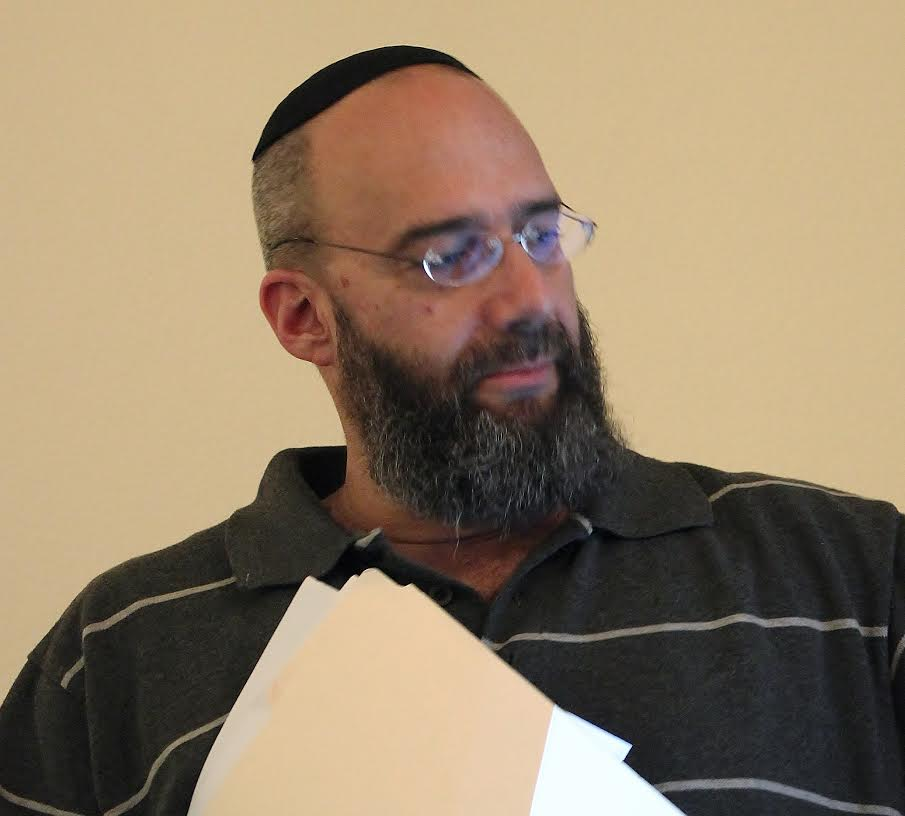 Special Event with Shmuel Bowman from Israel (Operation Lifeshield) 2014