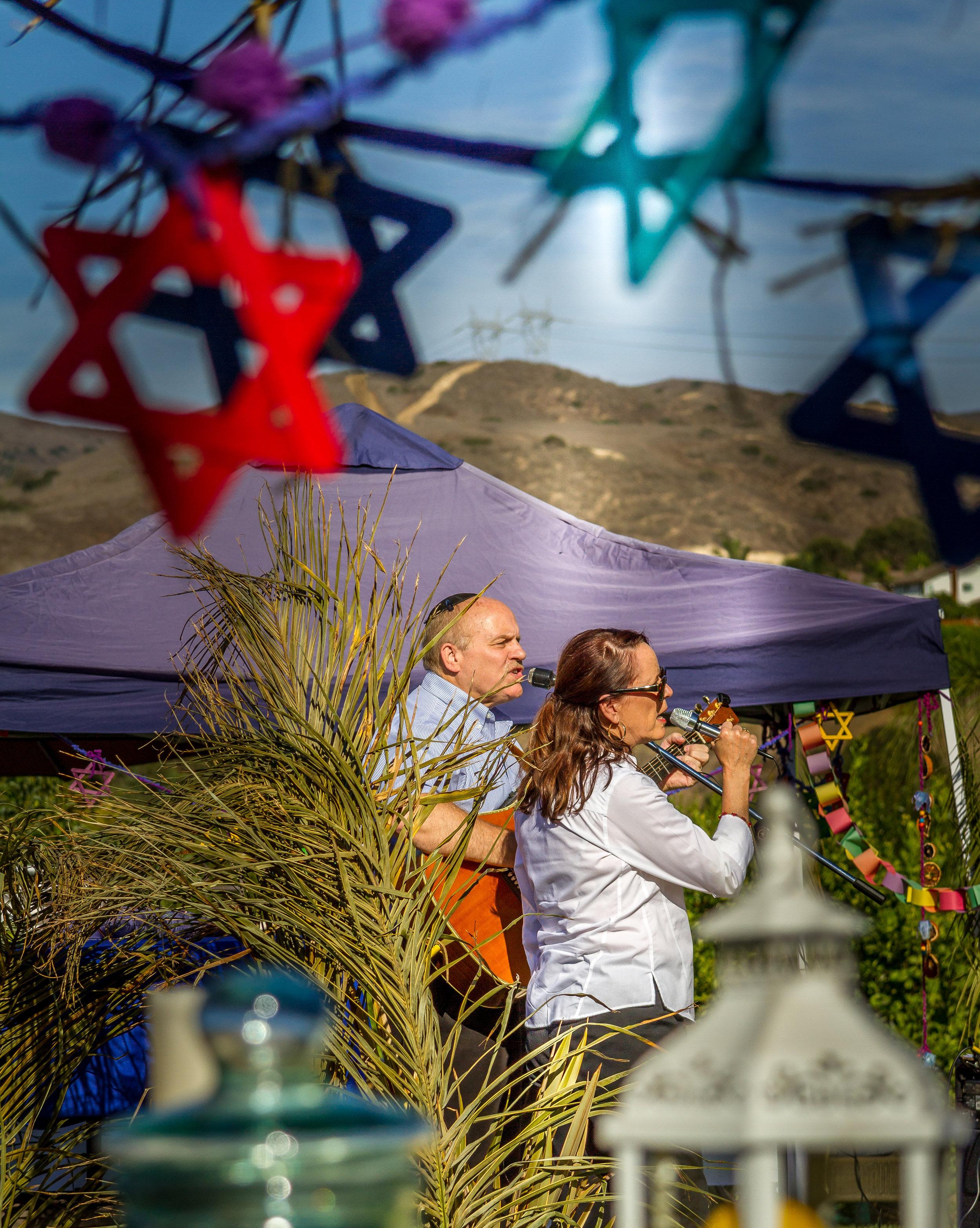 Feast of Tabernacles 2018