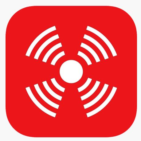 Red Alert App Icon