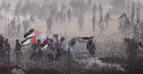 Riots and Demonstrations Against Israel
