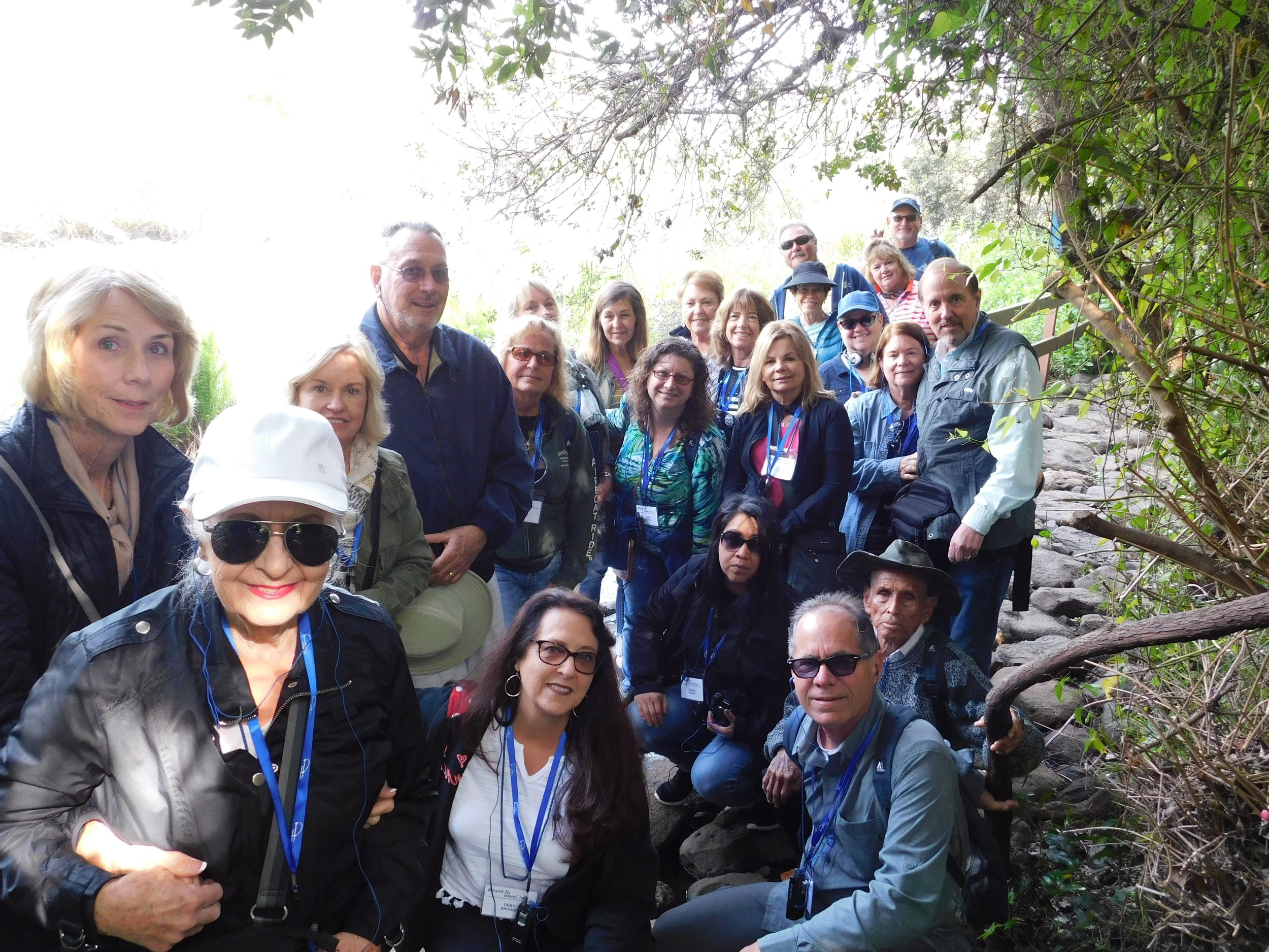 Israel Tour Group 2019