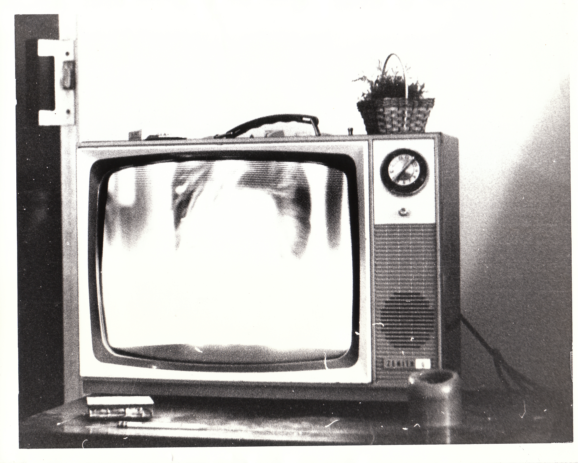 "McGarrett Empire Makers_1,  photograph   (1/1), 1981  , 8 x 10""   Copyright © Tennyson Woodbridge, 1963 to present"