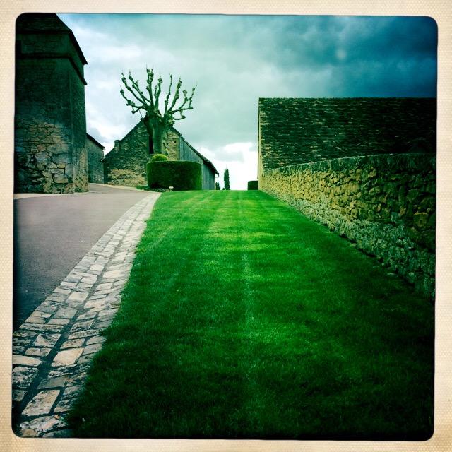 Dordogne_25Mars15_3  Photograph, 2015;   copyright © Tennyson Woodbridge, 1963 to present