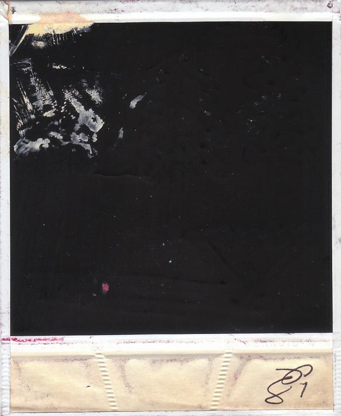 X Mass (1); backside Copyright © Tennyson Woodbridge, 1963 to present