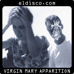 Virgin Mary // Pope Visit_CO