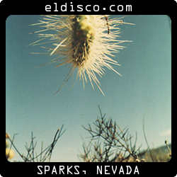 Needles and Sparks