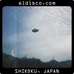 Shikoku, Japan