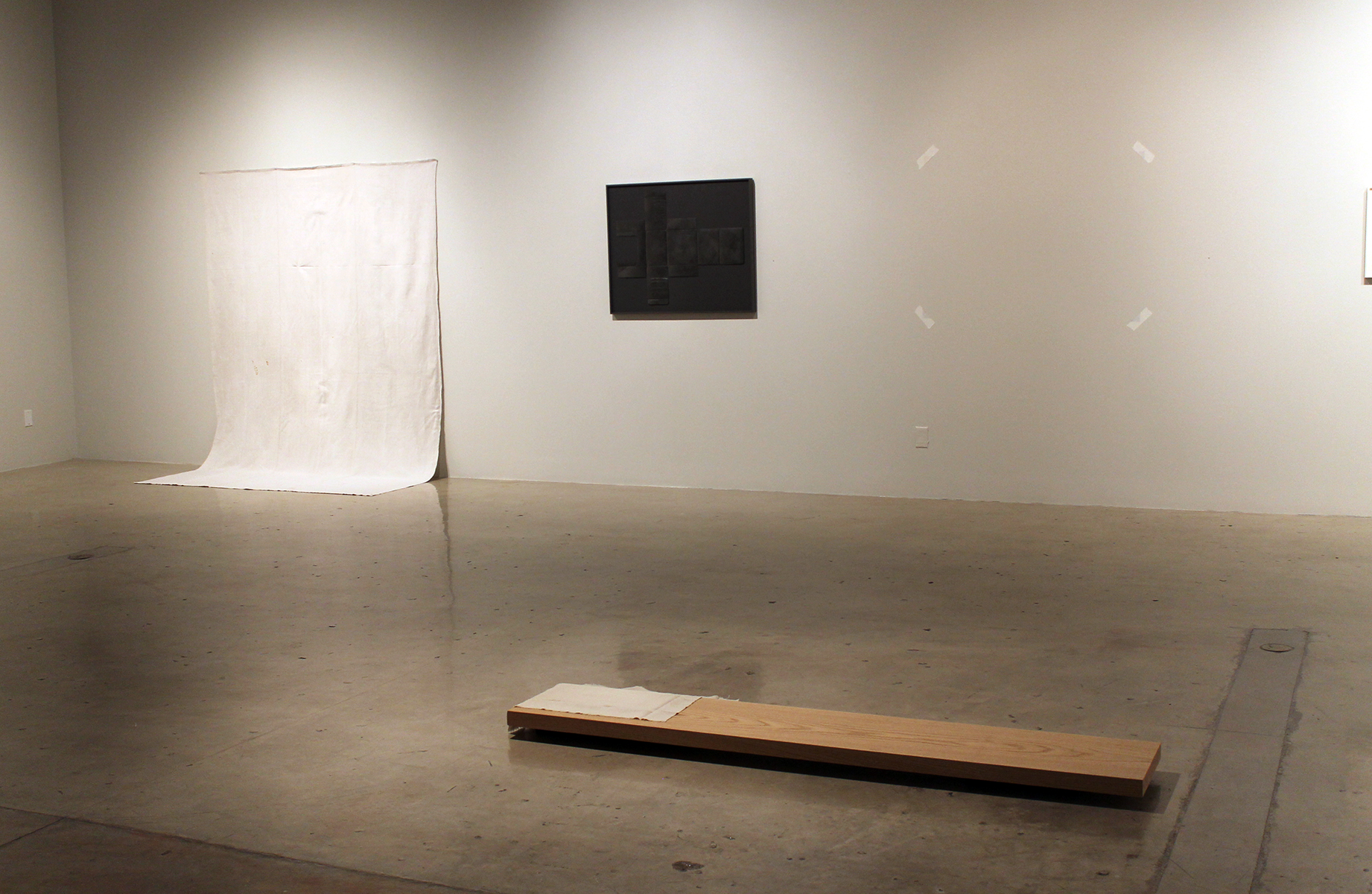 Volume I  installation shots, Joseph Gross Gallery, Tucson, AZ, 2018