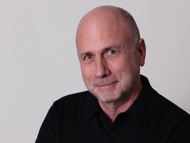 Ken Segall, author, creative director